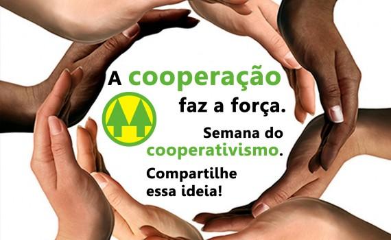 Semana do Cooperativismo
